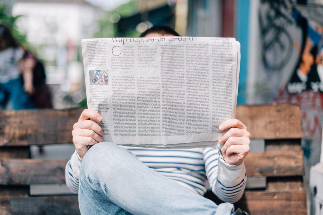 日経新聞による内定率の説明