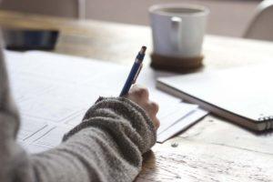 就活と勉強