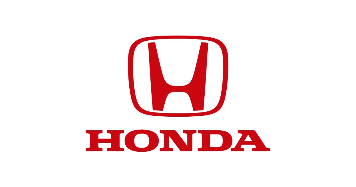 hondaのコーポレートカラー