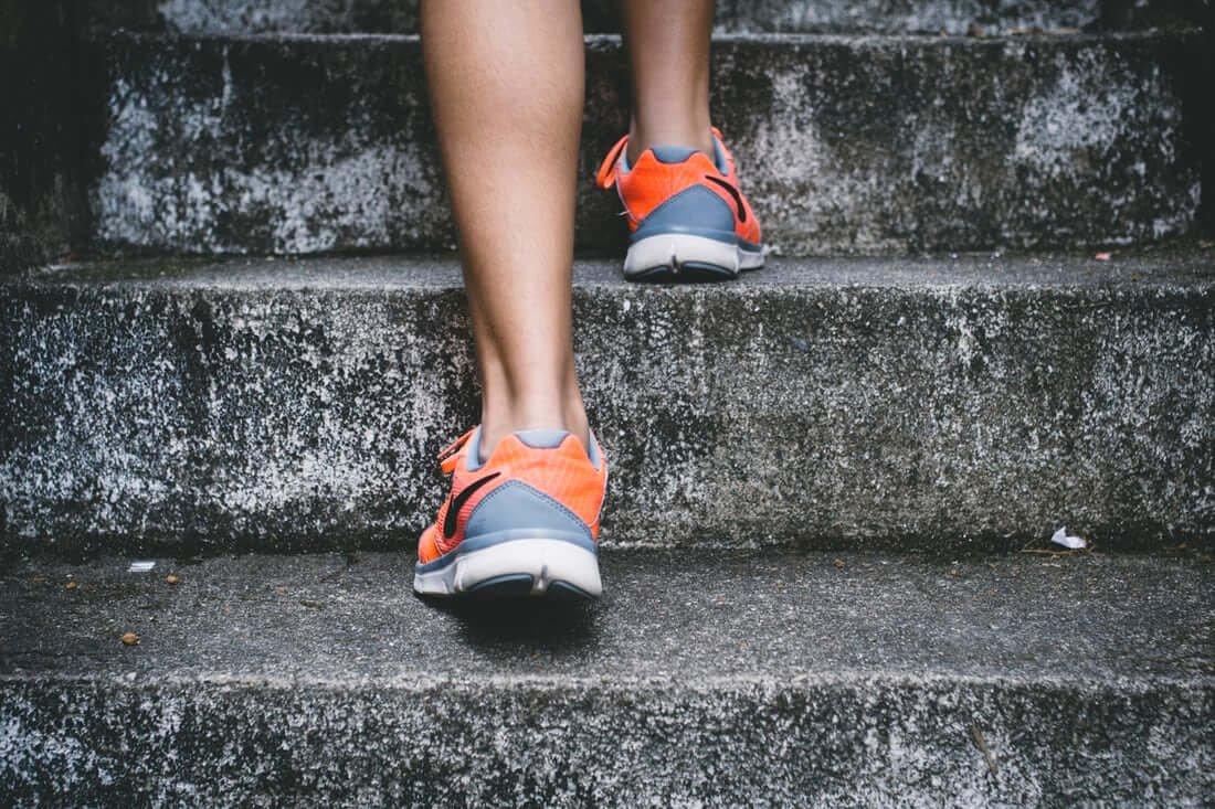 志望企業を選ぶ4ステップ