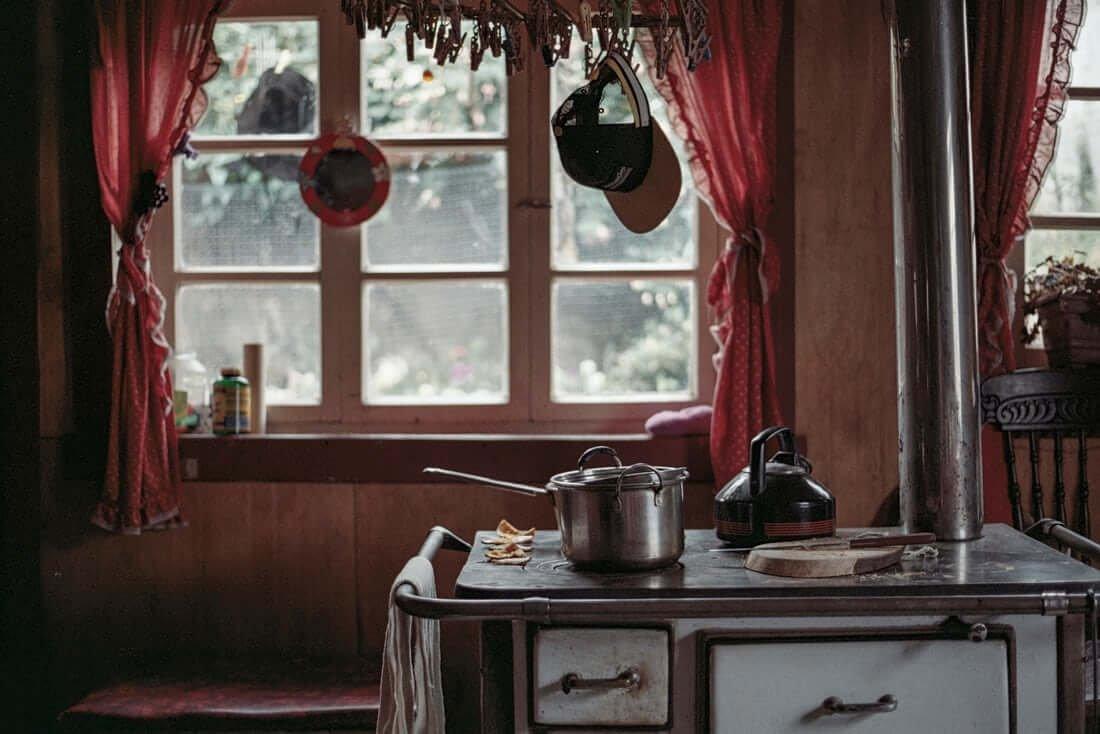 就活中の親の役割1:暖かい家を作る