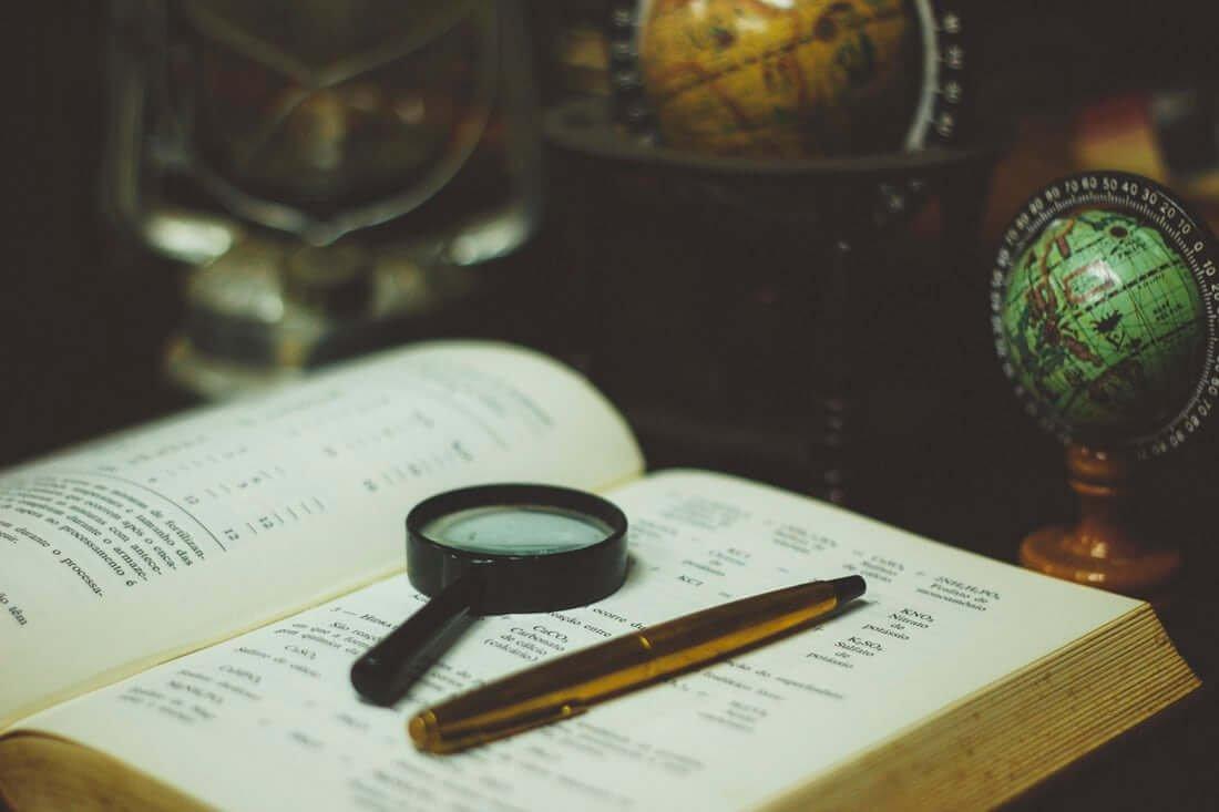 有価証券報告書で平均年収を調べる方法